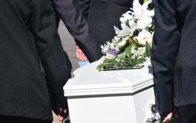 Funerals – Celebration of Life